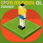 Copa Mundial 01 by Various Artists