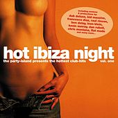 Hot Ibiza Night (online edition) by Various Artists