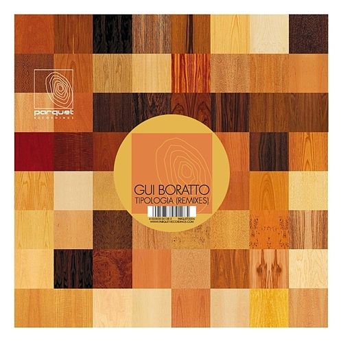 Tipologia (Remixes) by Gui Boratto