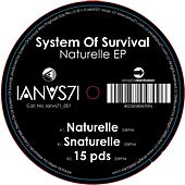 Naturelle EP by System Of Survival