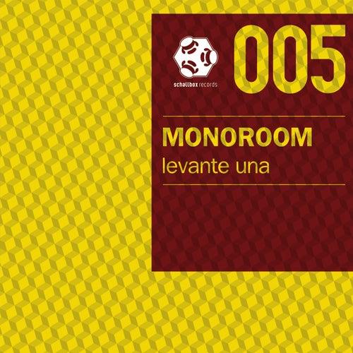 Levante Una by Monoroom