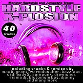 Hardstyle X-Plosion - Special Edition by Various Artists