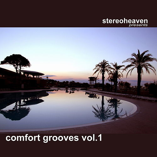 Comfort Grooves Vol. 1 by Various Artists