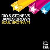 Soul Brotha #1 by James Brown