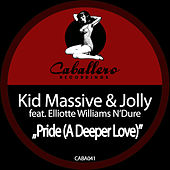 Pride (A Deeper Love) by Jolly