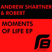 Moments Of Life EP by Robert