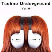 Doppelgänger pres. Techno Underground Vol. 6 by Various Artists