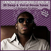 I Know U Got Soul Vol. 4 - 30 Deep & Vocal House Tunes (Incl. 2 Exclusive DJ-Mixes) by Various Artists