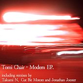 Modern EP by Tomi Chair