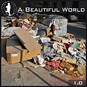 Tretmuehle Pres. A Beautiful World Vol.10 by Various Artists