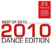 Best Of 2010 - Dance Edition by Various Artists