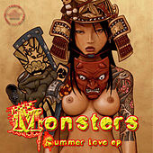 Summer Love EP by The Monsters