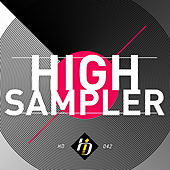 High Sampler by Various Artists
