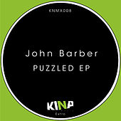 Puzzled EP by John Barber