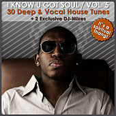 I Know U Got Soul Vol. 5 - 30 Deep 6 Vocal House Tunes by Various Artists