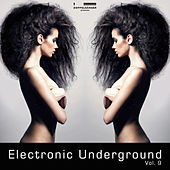 Doppelgänger pres. Electronic Underground Vol. 9 by Various Artists