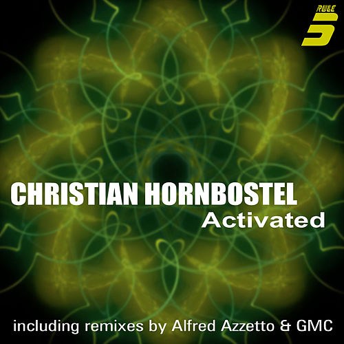 Activated by Christian Hornbostel