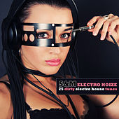 S&M Electro Noize - 25 Dirty Electro House Tunes by Various Artists