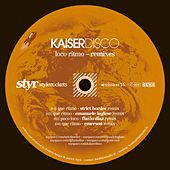 Loco Ritmo Remixes by Kaiserdisco