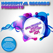 Progressive House Selection 01 by Various Artists
