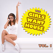 The Girls Want House Vol. 1 by Various Artists