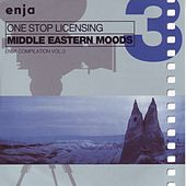 Middle Eastern Moods - One Stop Licensing (Enja Compilation Vol. 3) by Various Artists