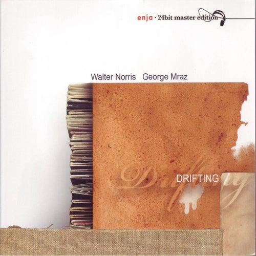 Drifting - Enja 24bit Master Edition by Walter Norris