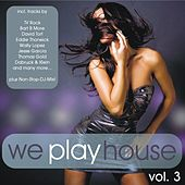We Play House, Vol. 3 by Various Artists