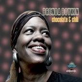 Chocolate & Chili by Brenda Boykin