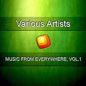 Music from Everywhere, Vol.1 by Various Artists