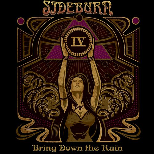 Bring Down The Rain by Sideburn