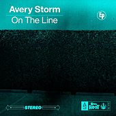 On The Line by Avery Storm