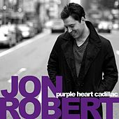 Purple Heart Cadillac by Jon Robert