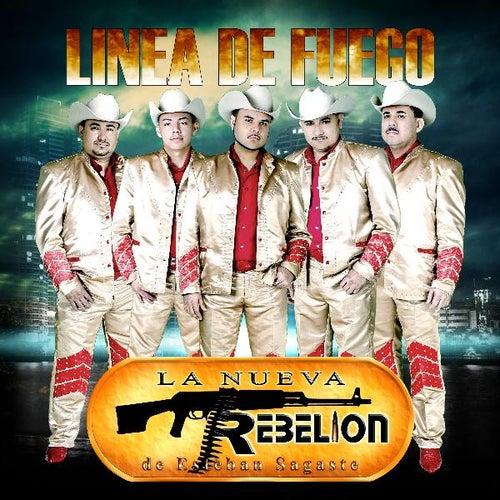 Linea De Fuego by La Nueva Rebelión