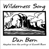 Wilderness Song by Dan Bern
