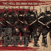 The Hell or High Water EP - Deluxe Edition by The Red Jumpsuit Apparatus