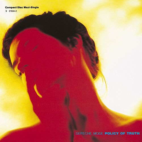 Policy Of Truth by Depeche Mode