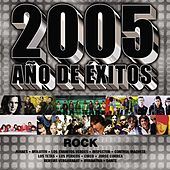 2005 Año De Exitos Rock by Various Artists