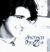 Un Reloj Y Una Vela by Antonio Orozco