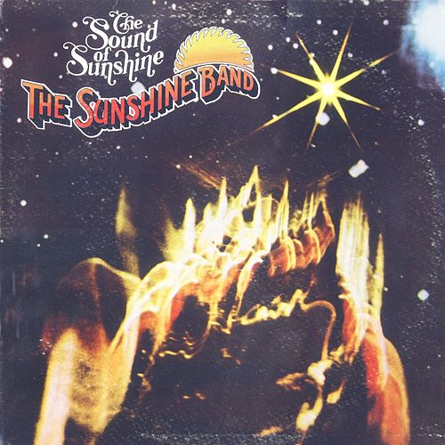 The Sound Of Sunshine by KC & the Sunshine Band