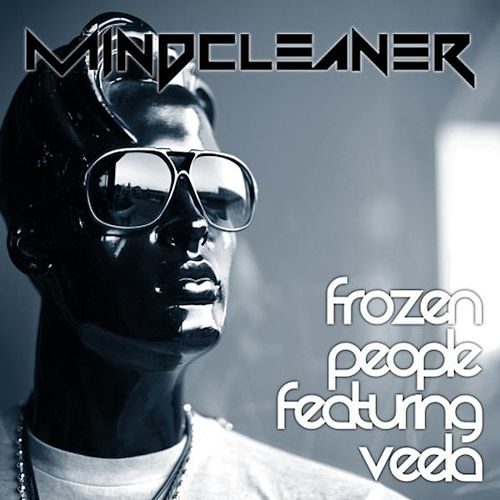 Frozen People (feat. Veela) by Mindcleaner