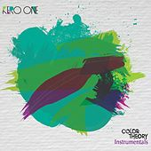 Color Theory Instrumentals von Kero One