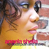No Doubt Push and Shove by Angela Shella