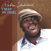 I Need An Angel by Ruben Studdard