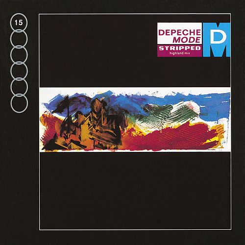 Stripped by Depeche Mode
