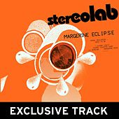 University Microfilms International by Stereolab