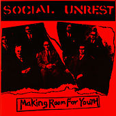 Making Room for Youth by Social Unrest