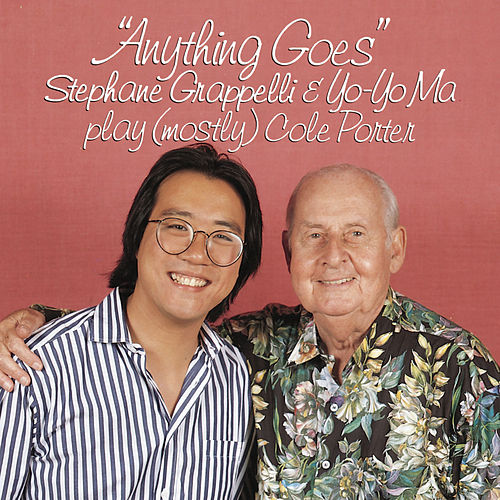 Anything Goes The Music Of Cole Porter by Yo-Yo Ma