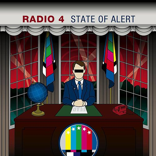 State Of Alert by Radio 4