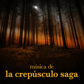 Música de la Crepúsculo Saga by Various Artists